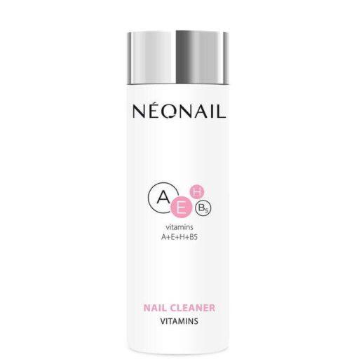 Nail Cleaner Vitamins 200ml neonail