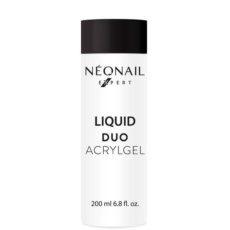 Foto del producto 2: Duo AcrylGel Líquido 200 ml.