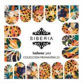 Slider SIBERIA 502