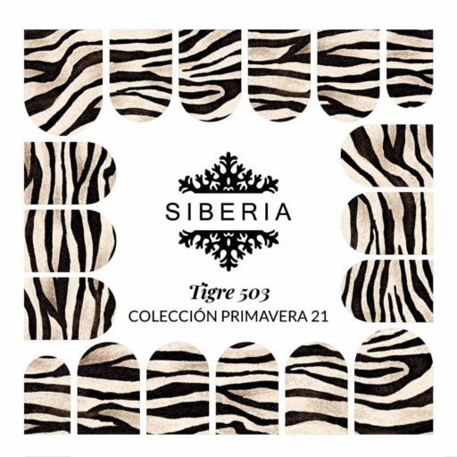 Slider SIBERIA 503