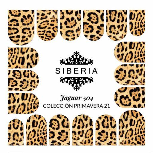 Slider SIBERIA 504
