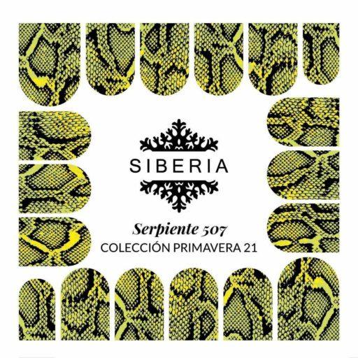 Slider SIBERIA 507