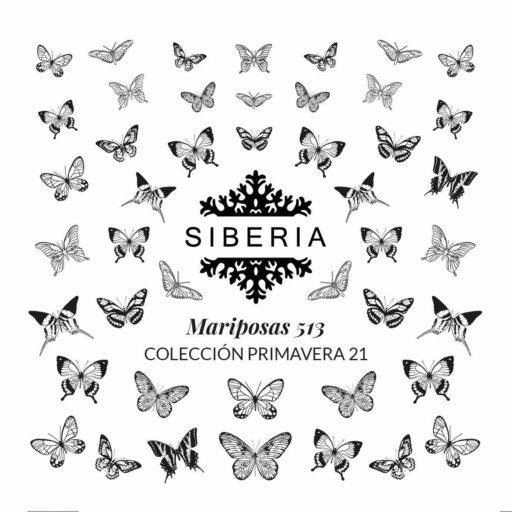 Slider SIBERIA 513