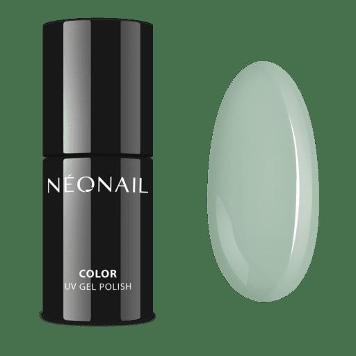 Esmalte permanente Neonail 7,2ml  – Green Me Twice