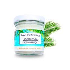 """Foto del producto 11: Vela INTELIGENTE """"MALDIVES"""" 30ml/100ml."""