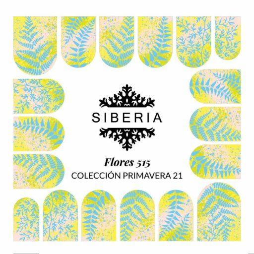 Slider SIBERIA 515