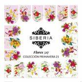 Slider SIBERIA 517