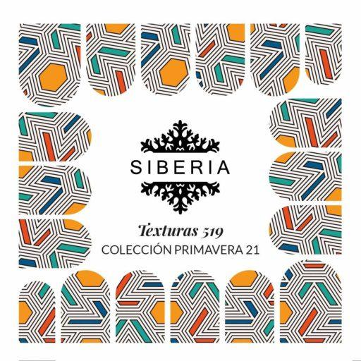 Slider SIBERIA 519