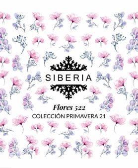 Slider SIBERIA 522