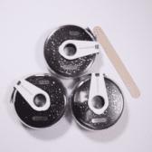 Donuts de lima desechable con recambios PAP MAM Staleks Pro Exclusive (6 м)