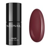 Esmalte permanente Neonail 7,2ml – Perfect Red