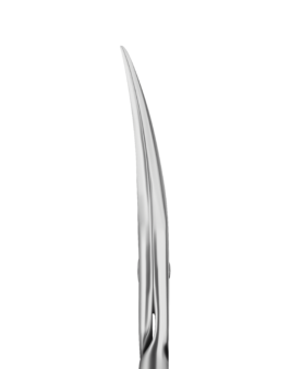 Tijera corta para cutícula sensible, Staleks Exclusive 32/1