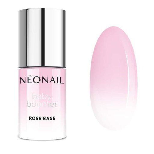 NeoNail Baby Boomer Rose Base 7,2ml
