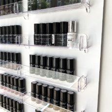 Foto del producto 4: Organizador EMIL de esmalte de uñas de pared.