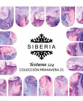 Slider SIBERIA 524