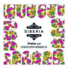 Foto del producto 7: Slider SIBERIA 531.