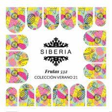 Foto del producto 2: Slider SIBERIA 532.