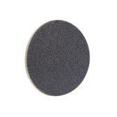 Recambios desechables para disco de pedicura con esponja - tamaño L (25mm)