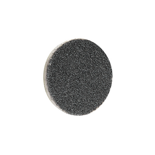 Recambios desechables para disco de pedicura con esponja - tamaño S (15mm)