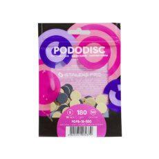 Foto del producto 20: Recambios desechables para disco de pedicura con esponja - tamaño S (15mm).