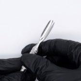 Empujador para manicura y pedicura  Staleks Expert PE-30/1