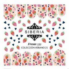 Foto del producto 8: Slider SIBERIA 535.
