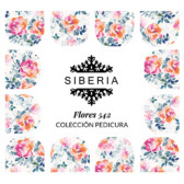 Slider SIBERIA 542