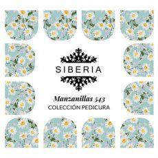 Foto del producto 1: Slider SIBERIA 543.