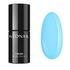 Foto del producto 5: Esmalte permanente Neonail 7,2ml  – Blue Surfing.