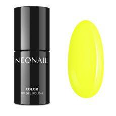 Foto del producto 9: Esmalte permanente Neonail 7,2ml  – Rise & Shine.