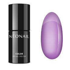 Foto del producto 10: Esmalte permanente Neonail 7,2ml  – Purple Look.