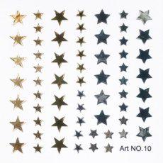 Foto del producto 20: STICKER Deco Professional Art 10.