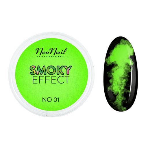 SMOKY EFFECT 01 Neonail, 0,2g