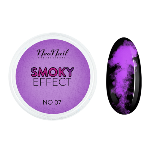 SMOKY EFFECT 07 Neonail, 0,2g