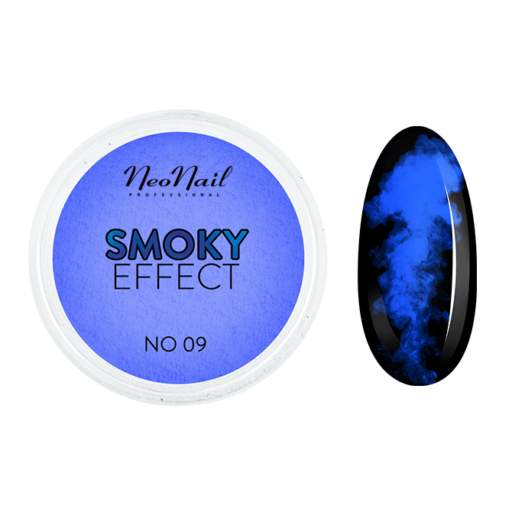 SMOKY EFFECT 09 Neonail, 0,2g