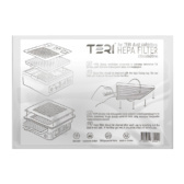 Filtro Teri HEPA universal sobremesa/integrable