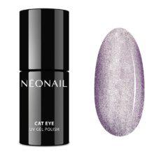 Foto del producto 5: Esmalte permanente Neonail – Cat Eye Satin 7,2ml – Satin Glaze.
