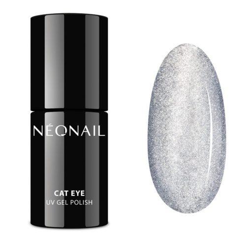 Esmalte permanente Neonail – Cat Eye Satin 7,2ml – Satin Flame