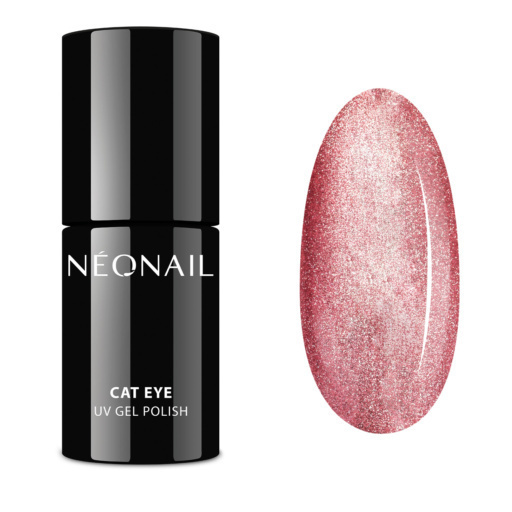 Esmalte permanente Neonail – Cat Eye Satin 7,2ml – Satin Blush