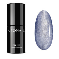 Foto del producto 2: Esmalte permanente Neonail – Cat Eye Satin 7,2ml – Satin Sky.