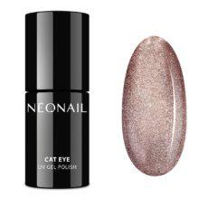 Foto del producto 1: Esmalte permanente Neonail – Cat Eye Satin 7,2ml – Satin Flash.