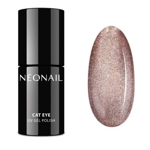Esmalte permanente Neonail – Cat Eye Satin 7,2ml – Satin Flash