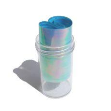 Foto del producto 9: Transfer Foil Aurora - Azul.
