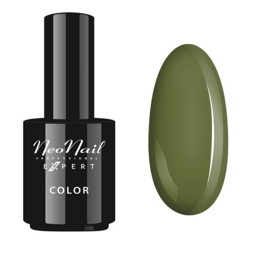 Esmalte permanente Neonail Expert 15ml – Unripe Olives