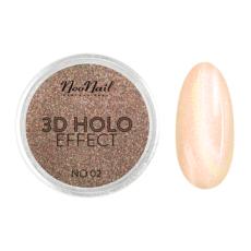Foto del producto 3: 3D HOLO effect, uñas metalizadas 2gr ref 5329-2.