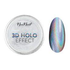 Foto del producto 1: 3D HOLO effect, uñas metalizadas 0,3gr.