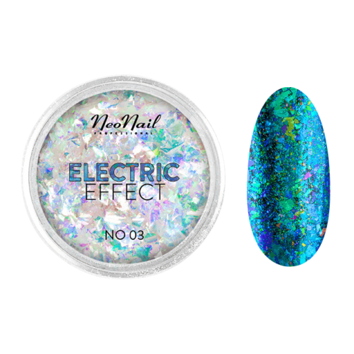 ELECTRIC EFFECT 03, ref 5810-3