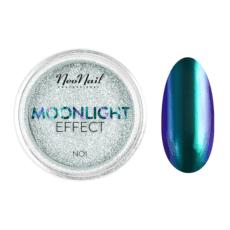 Foto del producto 1: MOONLIGHT effect N01, uñas metalizadas, 2gr.