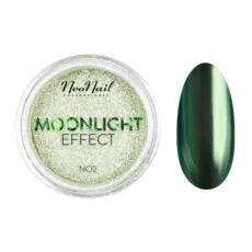 Foto del producto 3: MOONLIGHT effect N02, uñas metalizadas, 2gr.