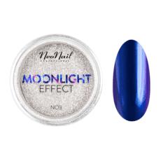 Foto del producto 1: MOONLIGHT effect N03, uñas metalizadas, 2gr.